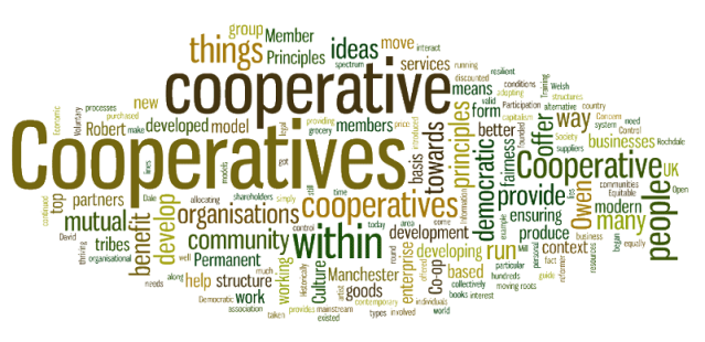 Cooperatives 2018